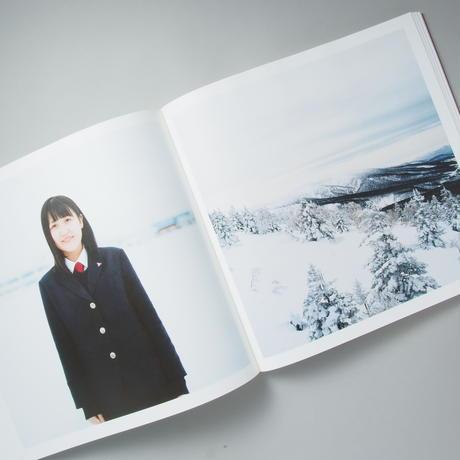 FROZEN LIGHT / トーカ マヒロ (Toka Mahiro)