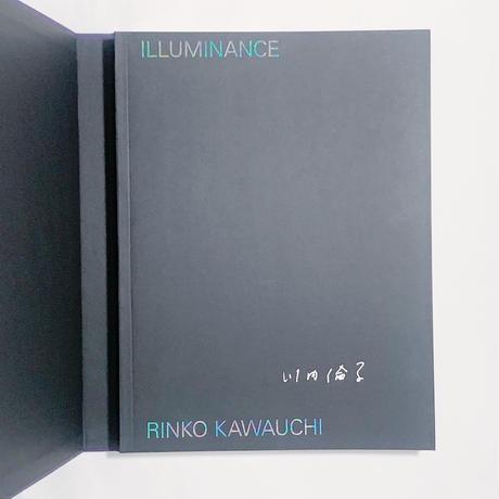 [新刊/New] Illuminance: The Tenth Anniversary Edition / 川内倫子(Rinko Kawauchi)