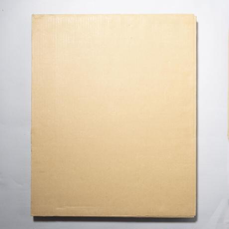 すべては初めておこる ed.39/350 / 大森克巳(Katsumi Omori)