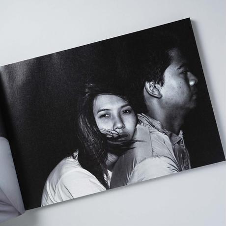 Blind Date / 志賀理江子(Lieko Shiga)
