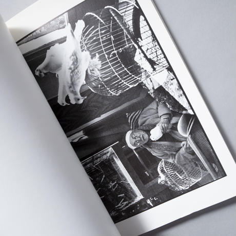 PHOTO POCHE 2 / Henri Cartier-Bresson (アンリ・カルティエ=ブレッソン)