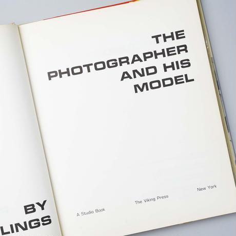 The Photographer And His Model / John Rawlings(ジョン・ローリングス)