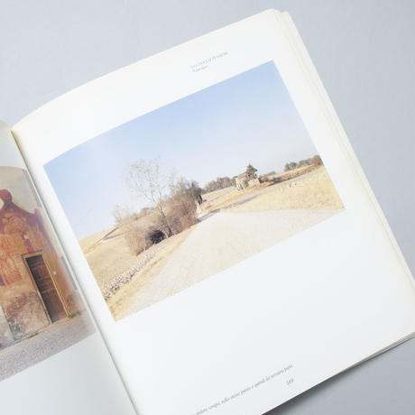 Vista con camera 200 fotografie in Emilia Romagna / Luigi Ghirri  (ルイジ・ギッリ)