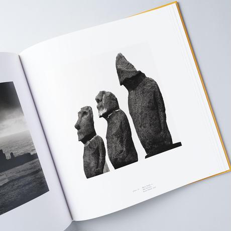 EASTER ISLAND / Michael Kenna(マイケル・ケンナ)