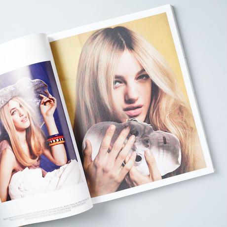 MUSE The Fashion Magazine No.25 spring 2011