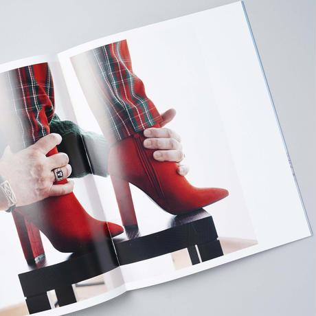 [新刊/NEW] SOUVENIR ST. MORITZ #1 by Torbjørn Rødland(トールビョルン・ロドランド)