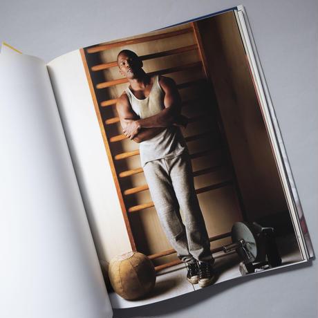 PORTRAITS / Michael Thompson (マイケル・トンプソン)
