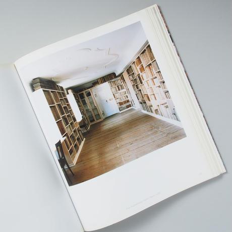 LIBRARIES / Candida Hofer(カンディダ・へーファー)