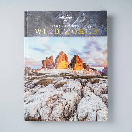 WILD WORLD / Lonely Planet's