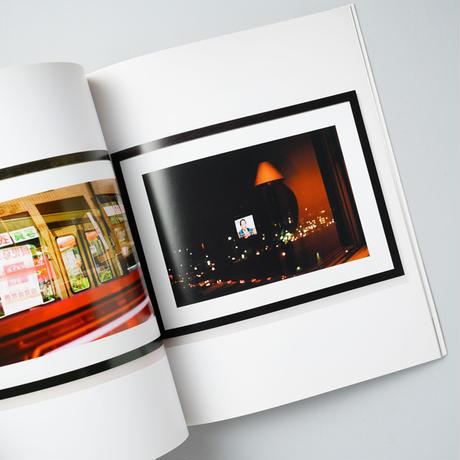 William Eggleston Paris-Kyoto (ウィリアム・エグルストン パリ-京都)  / William Eggleston (ウィリアム・エグルストン)