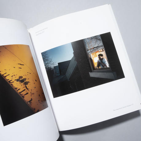 The Nature of Photographs / Stephen Shore (スティーヴン・ショアー)