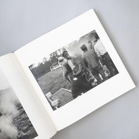 OUTSIDE INSIDE / Bruce Davidson(ブルース・デヴィッドソン)