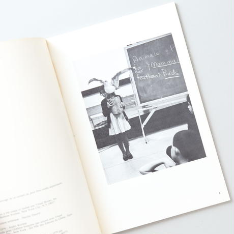 Andre Kertesz Americana, Paysages, Portraits, Oiseaux  / Andre Kertesz (アンドレ・ケルテス)
