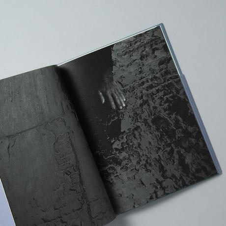 [サイン入 / Signed] LAST MOVEMENT 最終の身振りへ向けて Ⅱ / 写真:平間至(Itaru Hirama)、舞踏家:田中泯(Min Tanaka)