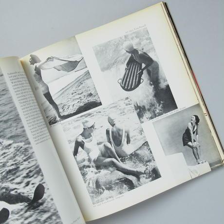 Swimwear in VOGUE since 1910  / Christina Probert