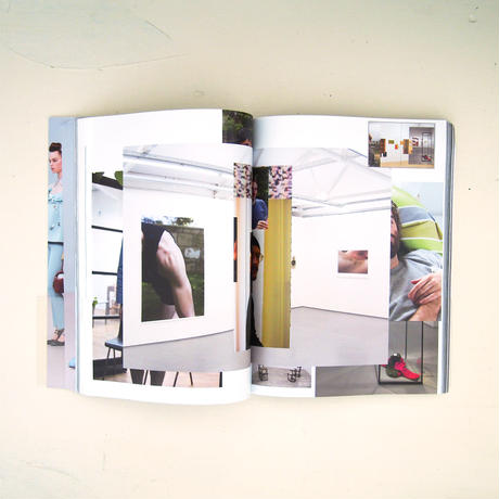 Document Journal issue 7 / Wolfgang Tillmans,Willy Vanderperre,Olivier Rizzo