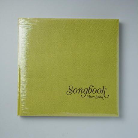 [新刊・未開封] Song book / Alec Soth(アレック・ソス)