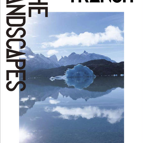 [新刊] TRANSIT THE LANDSCAPES
