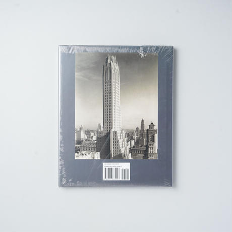 [未開封/Unopened] NEW YORK / Alfred Stieglitz (アルフレッド・スティーグリッツ)