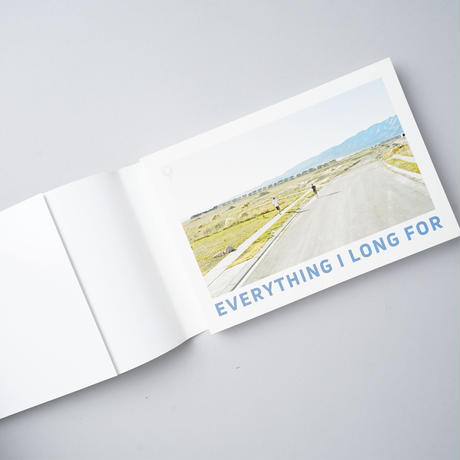 EVERYTHING I LONG FOR / 和井内洋介(Yosuke Wainai)