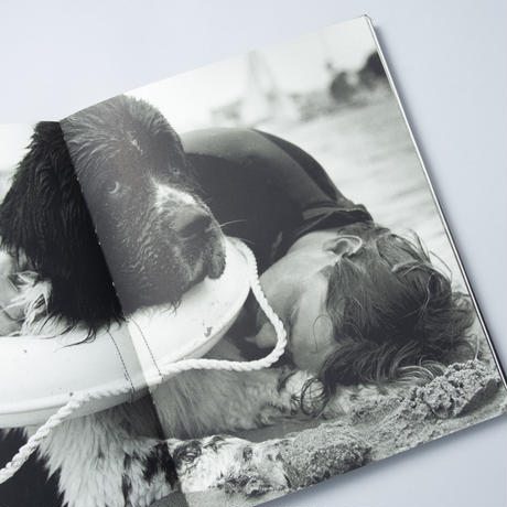 GENTLE GIANTS / Bruce Weber(ブルース・ウェーバー)