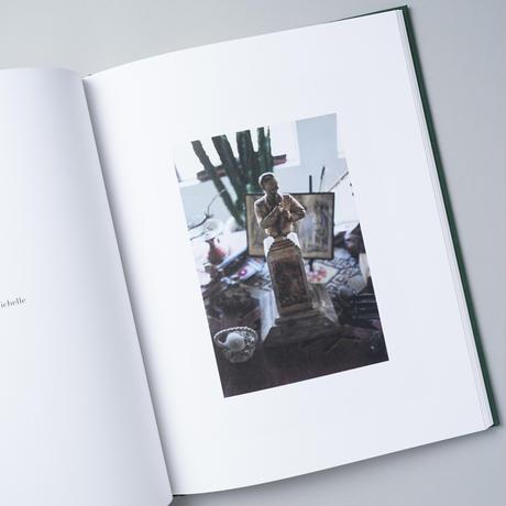 [新刊/NEW] PAPA / François Halard(フランソワ・アラール)
