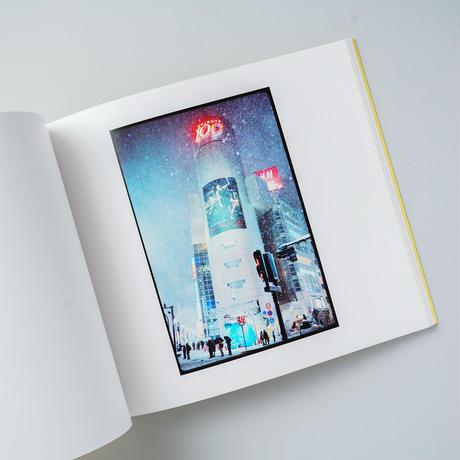 City Lights / 鼻崎裕介 (Yusuke Hanazaki)