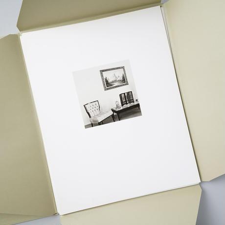 Interiors 1973-1974 / Robert Adams(ロバート・アダムス)