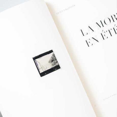 La mort en ete / Olivier Kervern (オリヴィエ・ケルヴェンヌ)