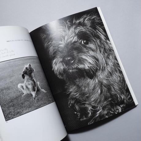 "Elliott Erwitt Exhibition ""It's Me,Sammy"" エリオット・アーウィット写真展 We love Dogs 犬はともだち"