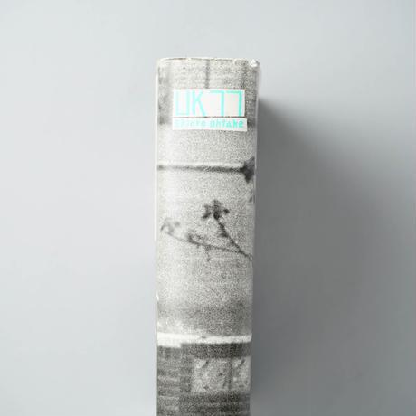 [サイン入 /Signed] UK77 / 大竹伸朗(Shinro Otake)