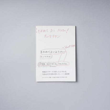 きわめてよいふうけい / ホンマタカシ(Homma Takashi)