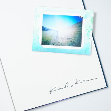 [サイン入/Signed] Whispering with elves, trolls, and hidden-folks 小妖精達のささやき / ケイコ・クリタ (Keiko Kurita)