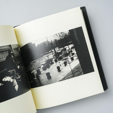 Winterlicht / 中藤毅彦 (Takehiko Nakafuji)