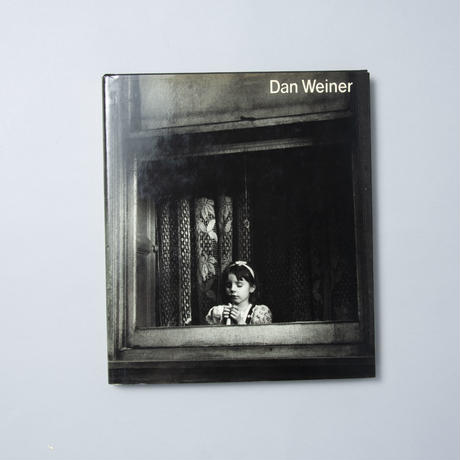 ICP Library of Photographers  Dan Weiner / Dan Weiner(ダン・ウェイナー)