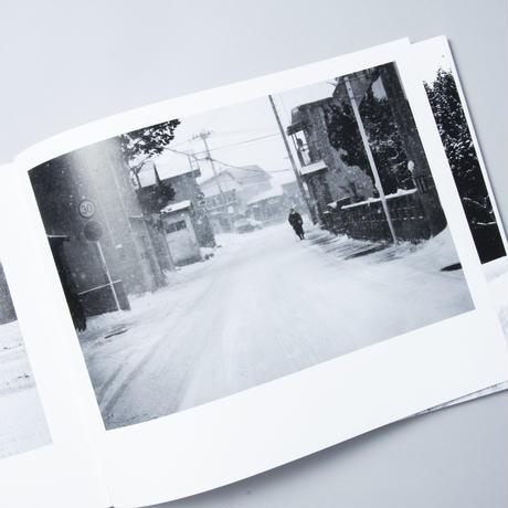 [サイン入 / Signed ]  津軽再考 / 柴田祥(sho shibata)