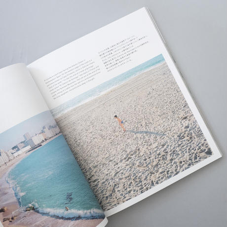 "[新刊]  Studio Journal Knock issue 5 ""EUROPE"""