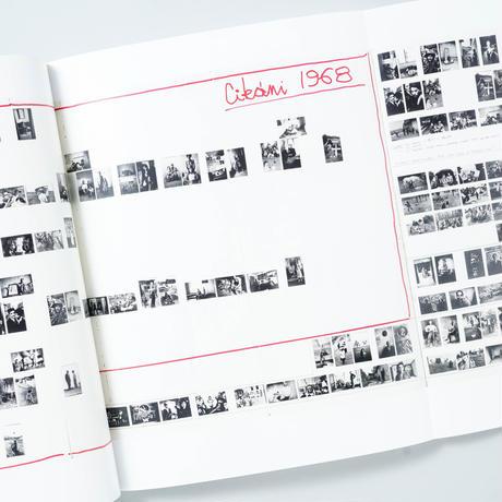 Nationality Doubtful / Josef Koudelka(ヨゼフ・クーデルカ)