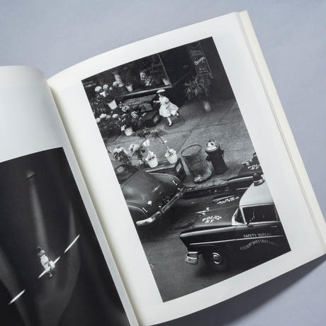 W. EUGENE SMITH His Photographs and Notes Photo:W. Eugene Smith(ユージン・スミス)