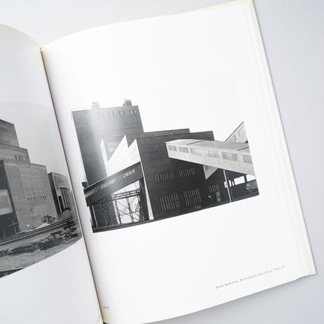 Vergleichende Konzeptionen /August Sander(アウグスト・ザンダー)、  Karl Blossfeldt(カール・ブロスフェルド)ほか