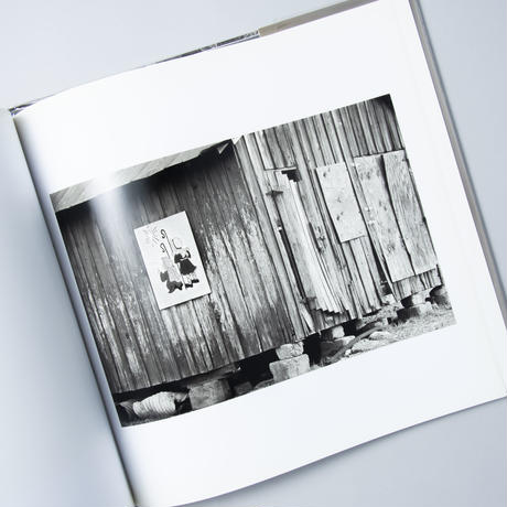 Here is Home Photographs from Northern Louisiana / Jenny Ellerbe(ジェニー・エレーブ)