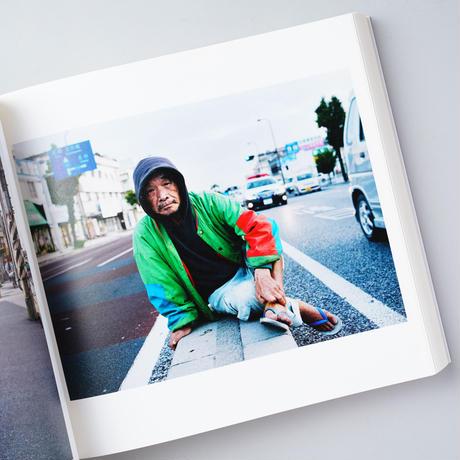 okinawa portraits 2012-2016 / 石川竜一(Ryuichi Ishikawa)