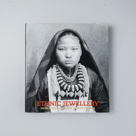 ETHNIC JEWELLERY from America, Asia and Pacific Islands