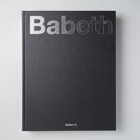 Babeth /  Babeth Djian(バベス・ディジャン)Elisabeth Djian(エリザベス・ディジャン)