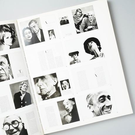 EVIDENCE 1944-1994 / Richard Avedon(リチャード・アヴェドン)