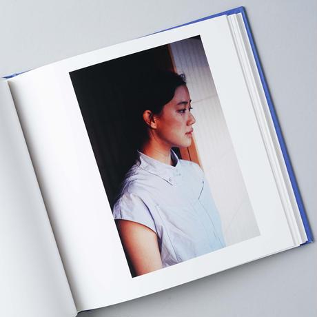 A Dream  / 写真:上田義彦 (Yoshihiko Ueda)、モデル:蒼井優( Yu Aoi)