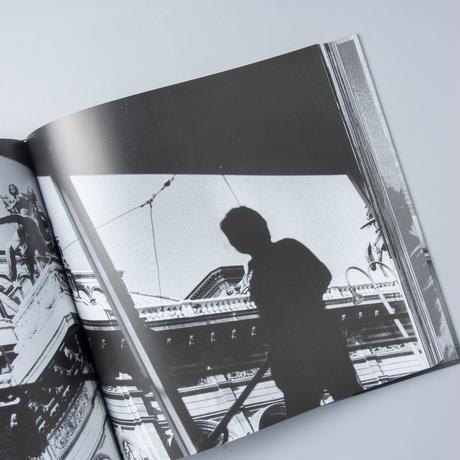 WIEN MONOCHROME 70's / 田中長徳(Chotoku Tanaka)