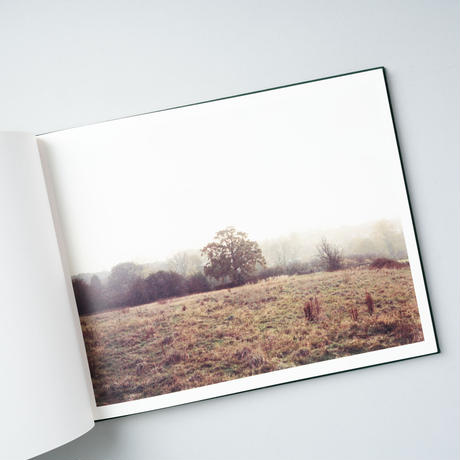 The New Village / John Spinks (ジョン・スピンクス)