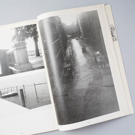 [雑誌] du - Die Zeitschrift für Kultur : Robert Frank. Part Two / Robert Frank (ロバート・フランク)