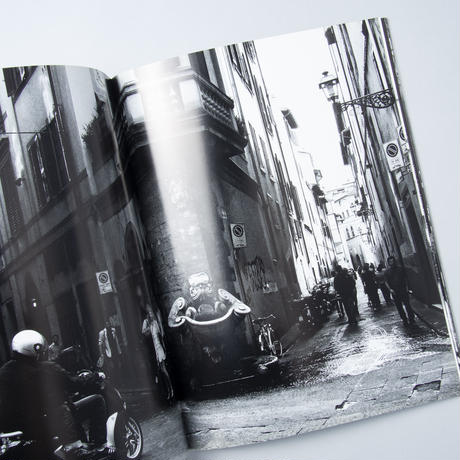 [サイン入 / Signed] 記録 no.19 / 森山大道 (Daido Moriyama)
